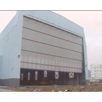 堆积门、柔性大门、机库门、船厂门