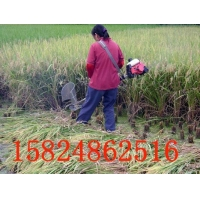 郑州最耐用的水稻收割机,勇丰小型水稻收割机图片