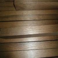 装潢用包覆铝材 贴木皮的包覆铝材
