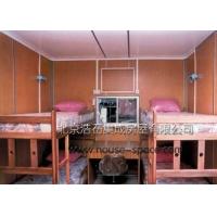 高端箱式房-宿舍