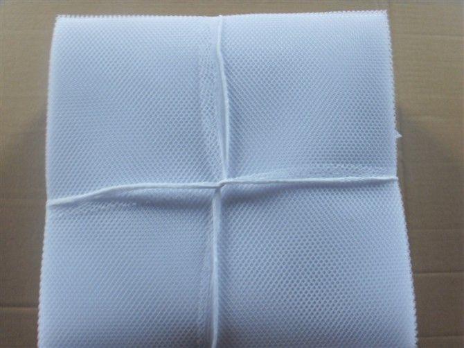 马赛克背贴六角网大孔/细孔
