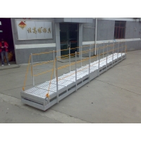 铝合金船用跳板