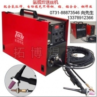 氩弧焊送丝机