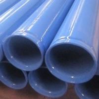 铭塑环氧树脂涂塑钢管
