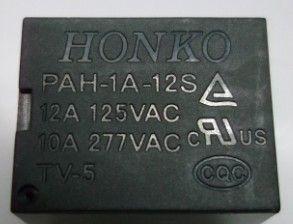 航科继电器 PAH(T73)