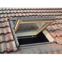 屋顶斜面窗
