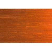 南豪地板-仿实木地板-红檀