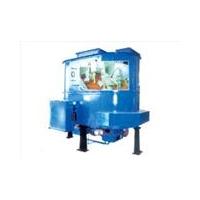 青岛华川机械 s83双盘搅拌冷却机