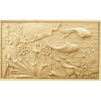 石膏浮雕,砂岩浮雕,石膏浮雕艺术