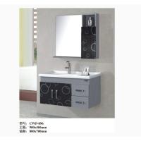 成都创伟-不锈钢浴室柜