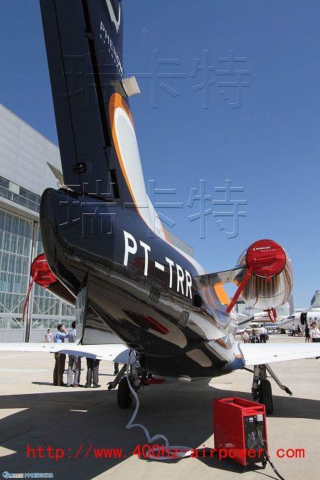 航空地面电源车是二十一世纪初研制的新一代交