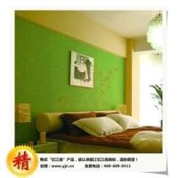 免费加盟忆江南彩纹漆,新型墙壁漆代理商机