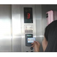 电梯刷卡系统 电梯楼层控制 电梯门禁