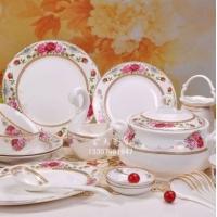 陶瓷餐具厂家,陶瓷餐具,瓷器餐具,骨瓷餐具