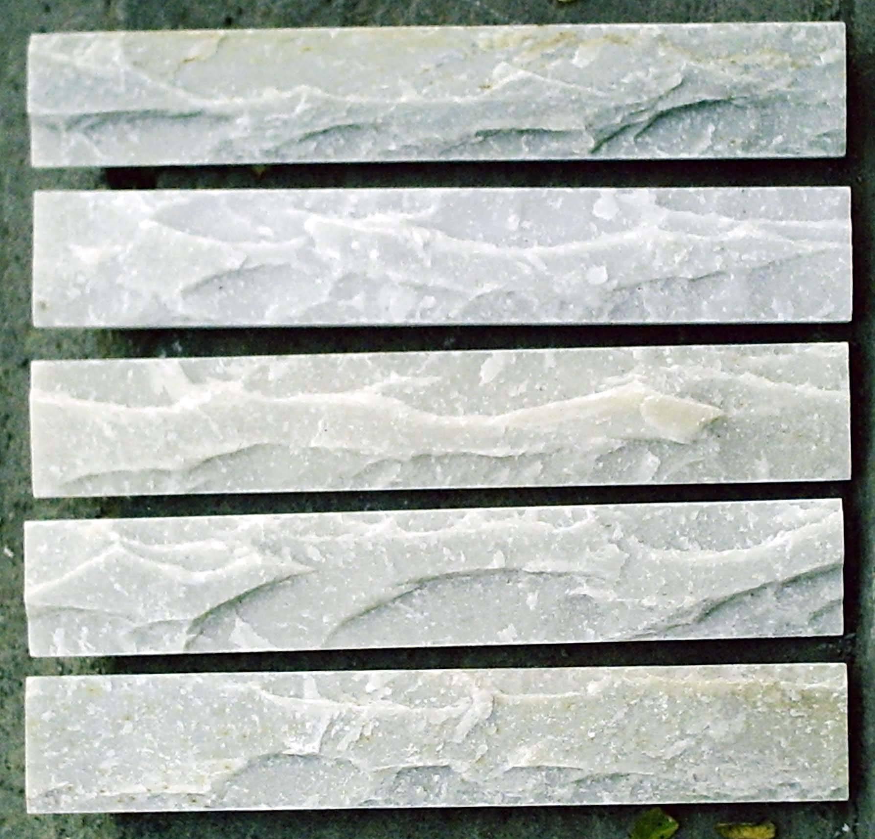 文化石 - 板岩文化石