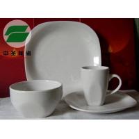 博山出口陶瓷餐具