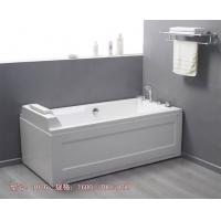 太和洁具-浴缸1016