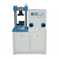 DYE-300S全自动水泥压力试验机(路腾仪器)