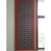 仿古青砖、清水砖、青灰砖、古陶砖、青条砖、仿古砖