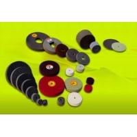 不织布轮(尼龙轮、研磨轮、拉丝轮、纤维轮、抛光轮)