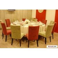 酒店椅子,宾馆椅子,中餐厅椅子,火锅店椅子