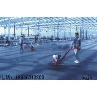 耐磨地坪,环氧地坪,防静电地坪