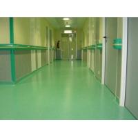 博尼儿塑胶地板-医疗专用地板-湖北武汉塑胶地板总代理