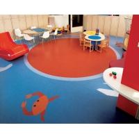 专业幼儿园地板-幼儿园童趣地板-来自武汉帝梵