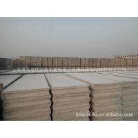 轻质隔墙板 上海隔墙板 节能墙体材料  溧马新型墙体材料