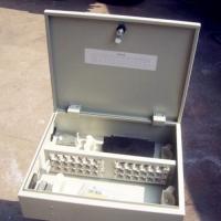 48芯光纤配线箱-(图)-批发-48芯光纤配线箱