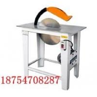 MJ104木工圓鋸機