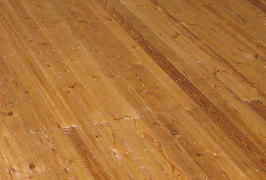 世友炭化木地板产品图片