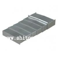 不锈钢防护罩|机床不锈钢钢板防护罩