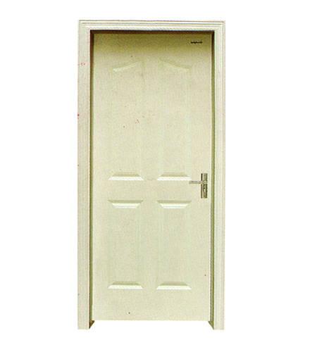 白色四框欧式门产品图片
