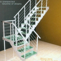 南京楼梯-玻璃楼梯-贝拉特