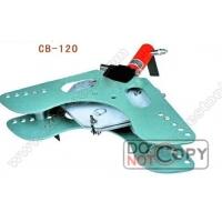 母线平立弯机,液压折弯机,电动液压弯管机,CB-120