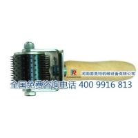 皮带修补工具针式滚轮