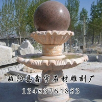 风水球、风景石、中国好石雕—鑫宇石雕