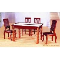 8068大理石餐台,大理石餐桌,实木餐桌,餐桌,桌子