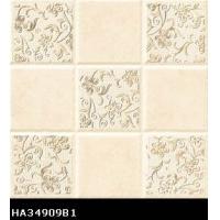 陶瓷-南京陶瓷-加西亚陶瓷-釉面砖-模具系列34909B