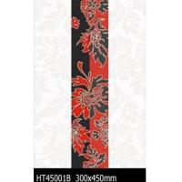 陶瓷-南京陶瓷-加西亚陶瓷-釉面砖-墙纸系列45001B
