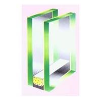 现代玻璃-中空玻璃