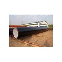 防腐成品螺旋钢管