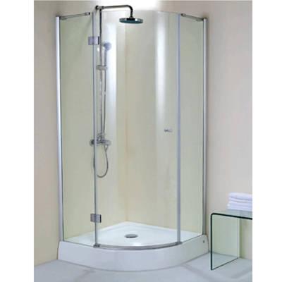 弧形淋浴房的详细介绍,包括半弧形淋浴房的厂家、价格、型号高清图片