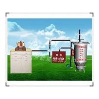 新能源秸秆气化炉