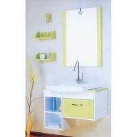 星月潔具(馨悅潔具)-PVC柜系列 XY015