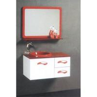 星月潔具(馨悅潔具)-PVC柜系列 XY008