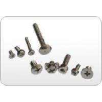 供应大庆不锈钢螺丝紧固件 不锈钢紧固件 不锈钢螺丝