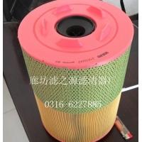 供应沃尔沃空气滤芯21010247