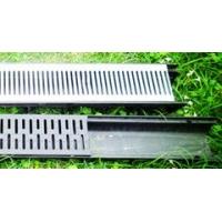 塑料排水沟,排水槽,排水沟